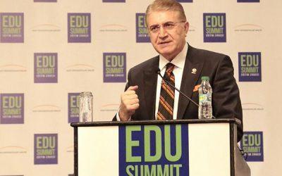 """""""EDU SUMMIT"""" Eğitim Zirvesi"""
