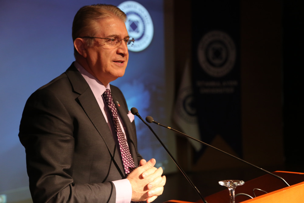 Halit AYDIN Bilim ve Araştırma Ödülleri Sahiplerini Buldu