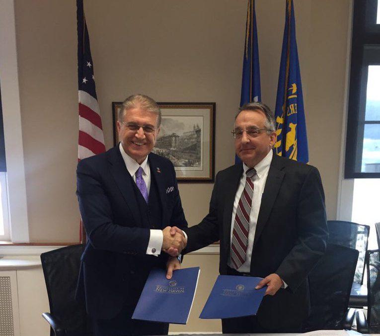 University Of New Haven ile Geniş Kapsamlı İşbirliği