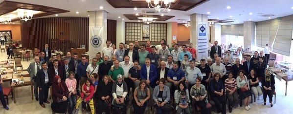 BİL Okulları Koordinasyon Toplantısı Antalya'da Gerçekleşti