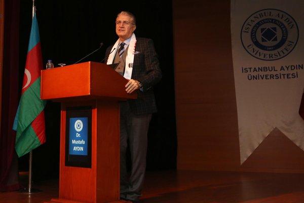 Hocalı Katliamı IAU'de Anıldı