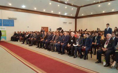 EURAS, Üniversiteleri Azerbaycan'da Buluşturdu