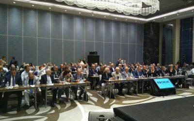 DEİK'te 'Acil Eylem Planı' Oluşturuldu