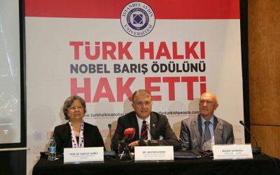 İstanbul Aydın Üniversitesi'nden Anlamlı Girişim