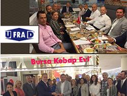 UFRAD Eylül Ayı Yönetim Kurulu Toplantısı
