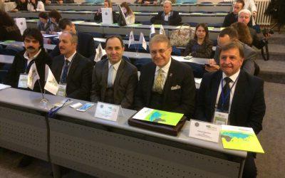 EURAS Konferansı, Belgrad'da  Uluslararasılaşmaya Odaklandı