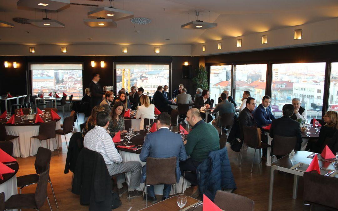 UFRAD Yuvarlak Masa Toplantısı