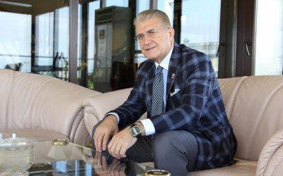 """""""Türk Franchise Sektörü 50 Milyar Dolara Koşuyor"""""""