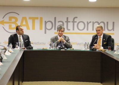 BATI PLATFORMU - 16.05.2016