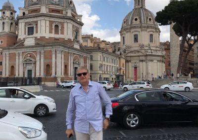 ROMA 25.07.2017