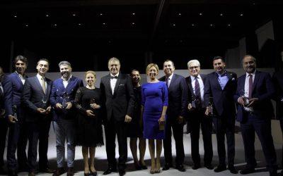 Franchise Ödülleri Sahiplerini Buldu