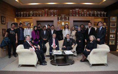 Külünk: Türkiye, Bölgede Belirleyici Ülkedir