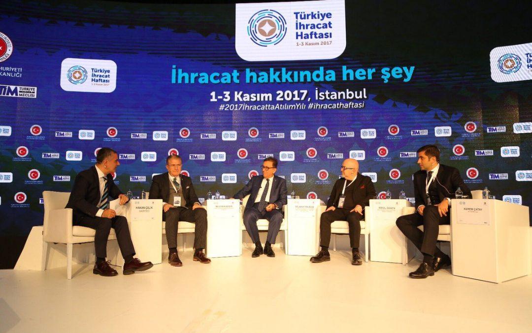 Dr. Mustafa Aydın, Eğitim Ekonomisini Anlattı