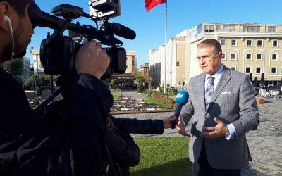 Dr. Mustafa Aydın: Nargile Sigaradan Daha Tehlikeli