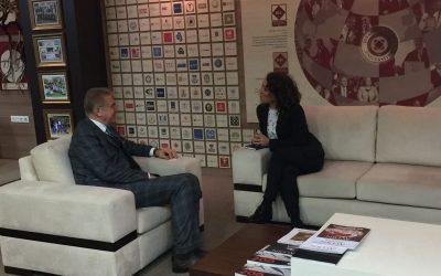 Dr. Aydın, Posta Gazetesine Konuştu
