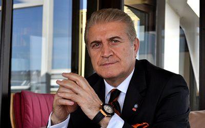 Dr. Mustafa Aydın: Kendimize Sürekli Yeni Hedefler Koyuyoruz