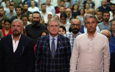 """15 TEMMUZ'DAN GEREKLİ DERSLERİ ÇIKARMALIYIZ"""""""