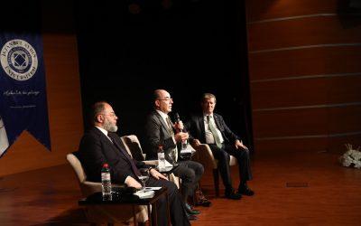 Doç. Dr. Mustafa Aydın: Yeni 15 Temmuz'lar yaşanmasın diye gözümüzü açık tutmalıyız