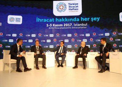 TİM PANELİ - 03.11.2017