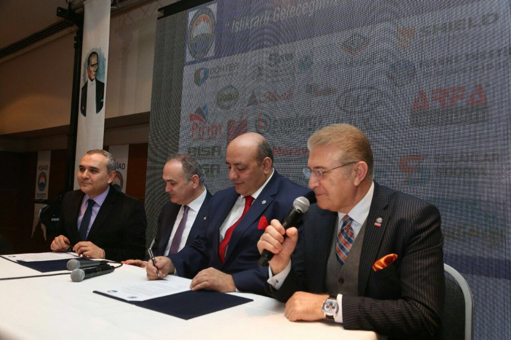 Türk Halkı Nobel Barış Ödülü'ne Aday Gösterilecek Öne Çıkan Görsel